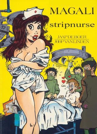 Magali Strip Nurse by Jaap de Boer