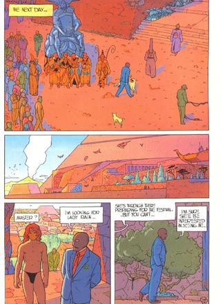 Tongue Lash I The Serpents Tooth 1 by Jean-Marc Lofficier, Randy Lofficier, Dave Taylor