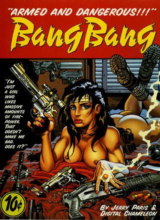 Bang Bang by Jerry Paris