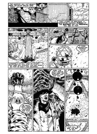 Gunfighters in Hell 2 by Joe Vigil