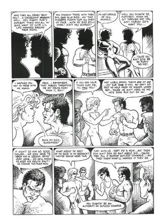 Coley Running Wild 2 by John Blackburn