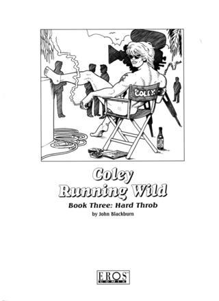 Coley Running Wild 3 by John Blackburn