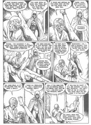 Dagger Of Blood 2 by John Blackburn