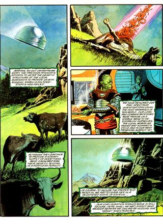 Abducted by Aliens 2 by John Burns, George Caragonne