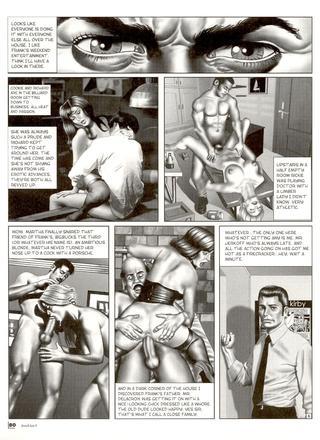 Sex Machine by Josep De Haro