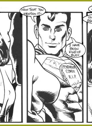 Super Freak by Kevin Taylor
