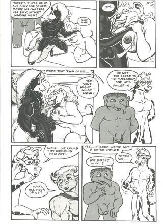 Big Funnies 3 by Kjartan Arnorsson