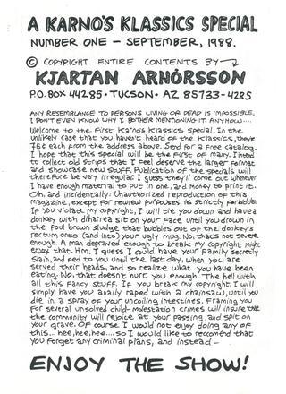 Kitten Kelly Kollection by Kjartan Arnorsson