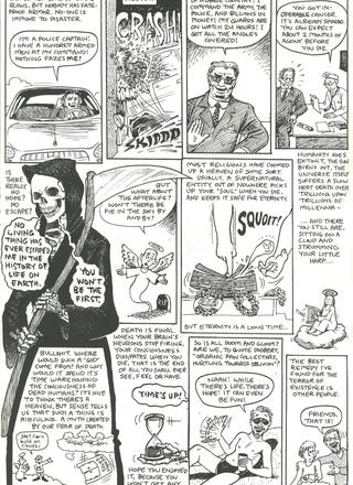 Big Funnies 5 by Kjartan Arnorsson