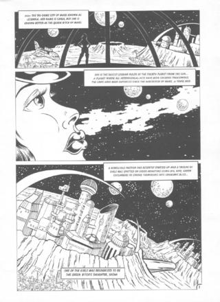 Yuppies Rednecks and Lesbian Bitches on Mars 2 by Kyle Goulet, Rob Kalmbach