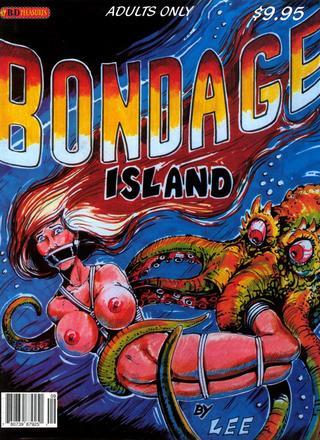 Bondage Island by Lee