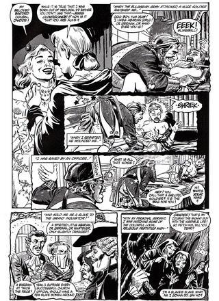 Candide Revealed by Link Yaco, Simon de Beaver