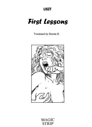 First Lessons by Liszt