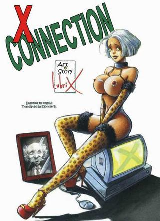 X Connection by Lubrix