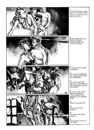 Talk Dirty by Matthias Schultheiss