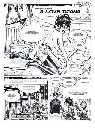 A Love Drama by Nicola Guerra