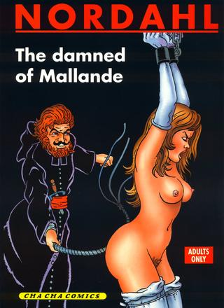 The Damned of Mallande 1 by Nordahl