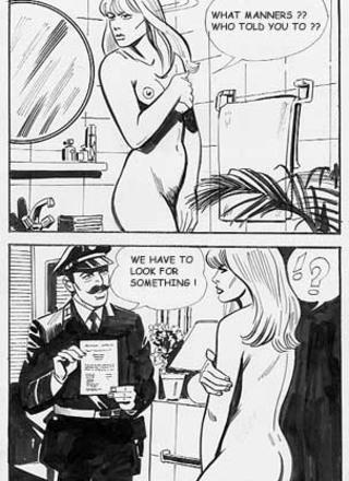 Porno Prison by NTA