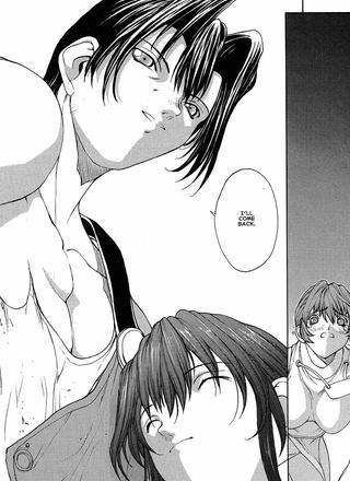 Sex Warrior Isane XXX 9 by Okawari