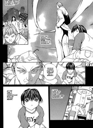 Sex Warrior Isane XXX 3 by Okawari
