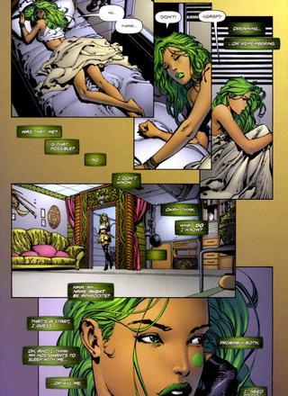 Aphrodite IX 2 by Patrick Finch