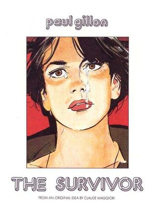 The Survivor by Paul Gillon
