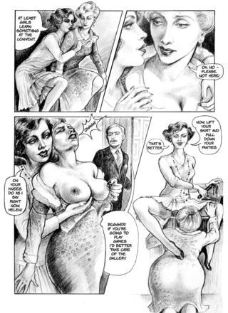 Sophisticated Ladies by Paula Meadows