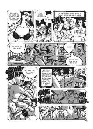 Hypocrites Elena by Paya, Revilla