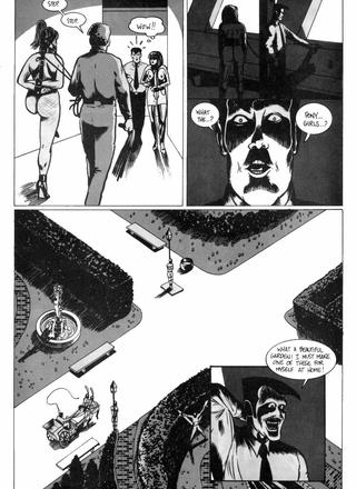 Lord Farris Slavemaster 1 by Peter Noga Jr