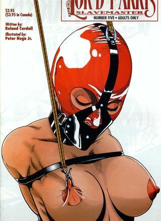 Lord Farris Slavemaster 5 by Peter Noga Jr