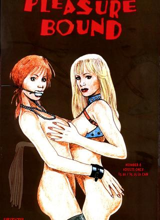 Pleasure Bound 8 by Pretorius