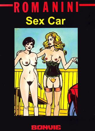 Sex Car by Romanini