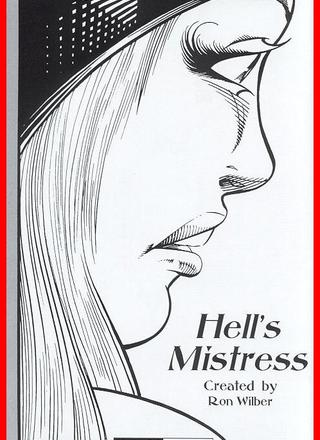 Hells Mistress 2 by Ron Wilber