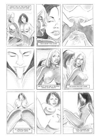 Sex on the Beach by Scorpio