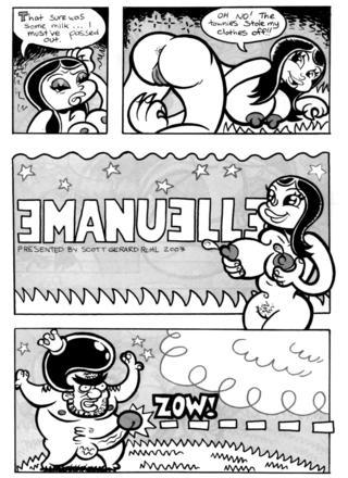 Emanuelle by Scott Ruhl