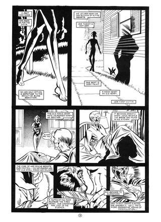 Sight of Blood 1 by Shane Hawks, Juan Pineda