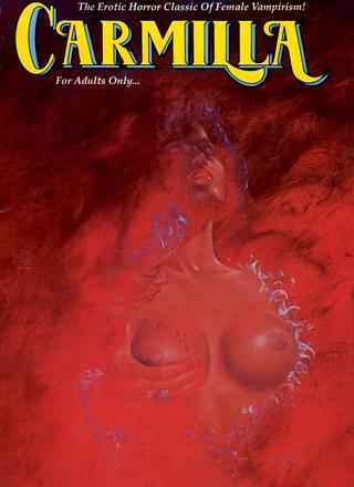 Carmilla 1 by Steven Jones, John Ross