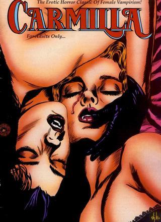 Carmilla 2 by Steven Jones, John Ross