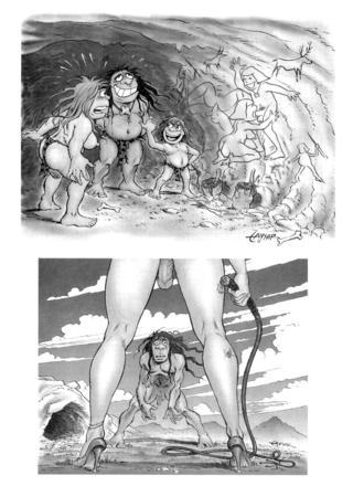 Cave Bang 4 by Tayyar Ozkan