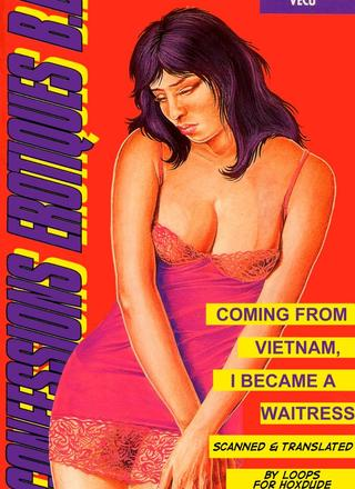 Coming from Vietnam I Became a Waitress by Tina