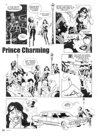 Prince Charming by Tobalina