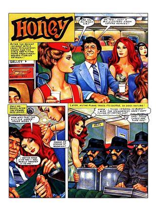 Honey 13 by Tom Garst