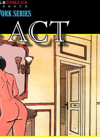 The Act by Tony