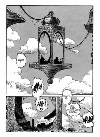 The Wizard of Dawn 2 by Toshiki Yui