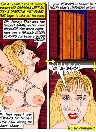 Forbidden fantasies 4 by Wifey