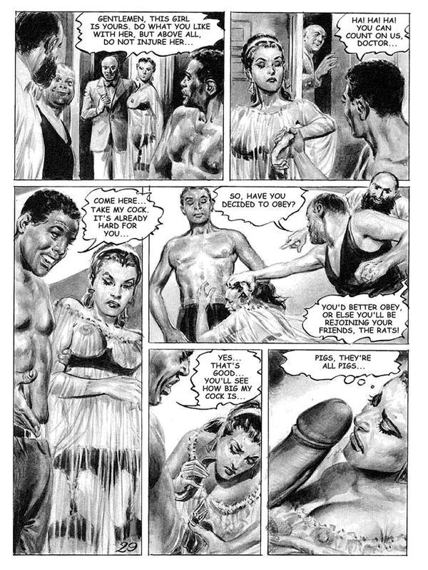 Comic doctor sex