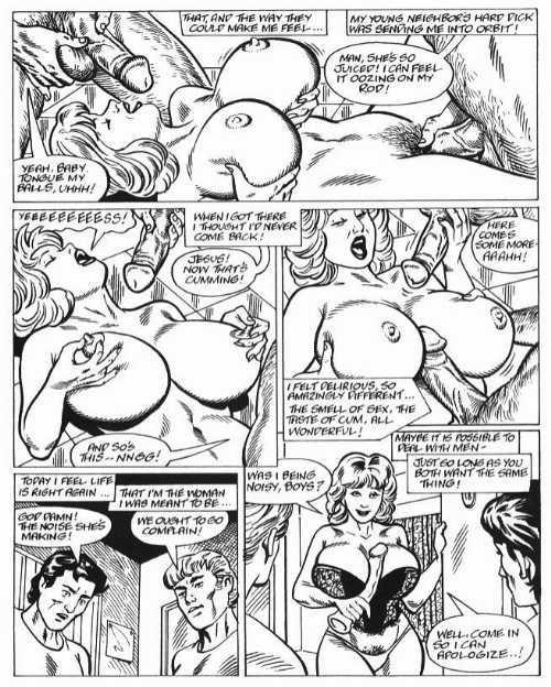 Was art wetherell erotic art May kind