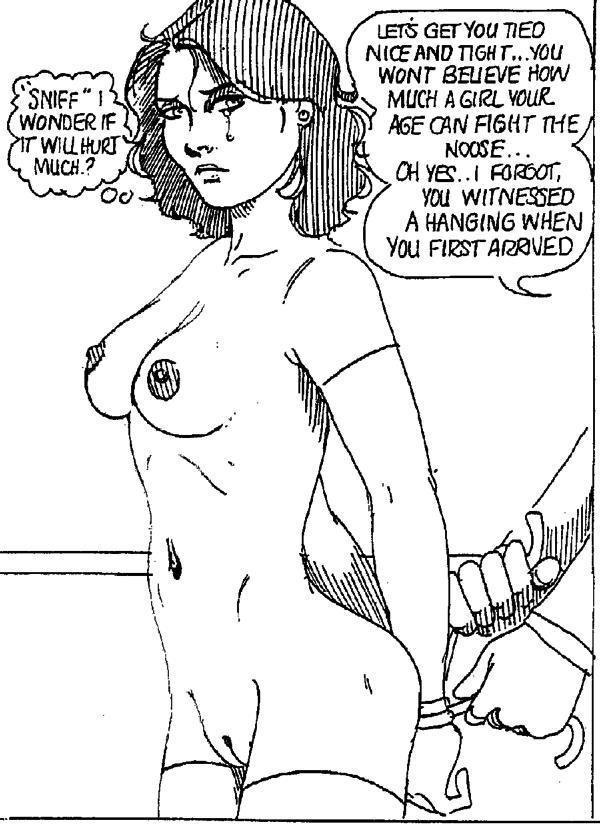 fantasy porn comic