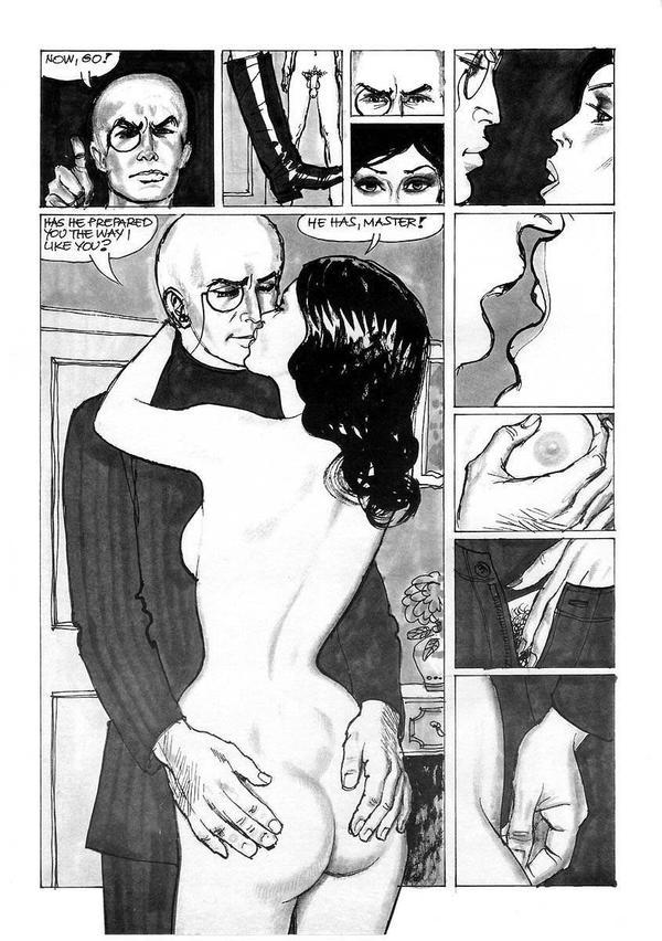 sex in gotha botique bizarre