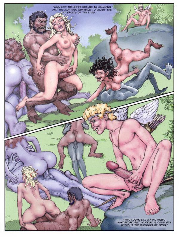 good porn comics